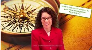What is your secret productivity weapon? (1)