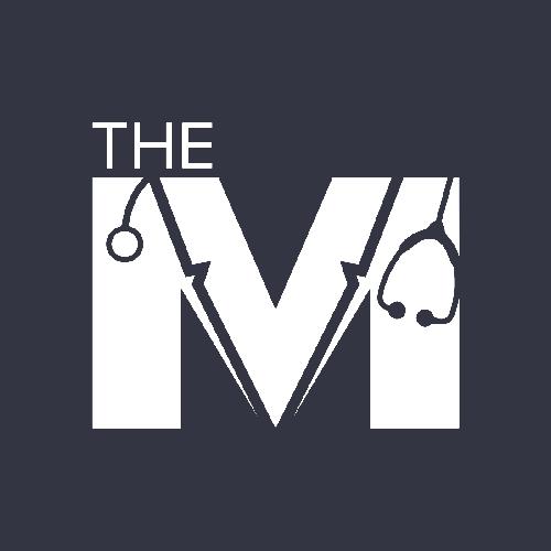 The Medicine Mentors Podcast show art