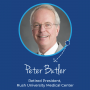 Artwork for Peter Butler: Administrative Fellowships