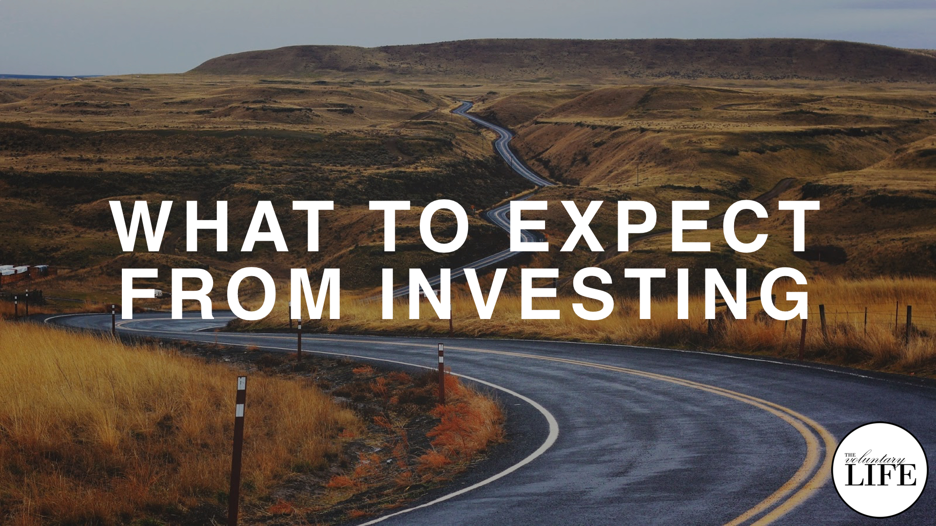 220 What To Expect From Investing