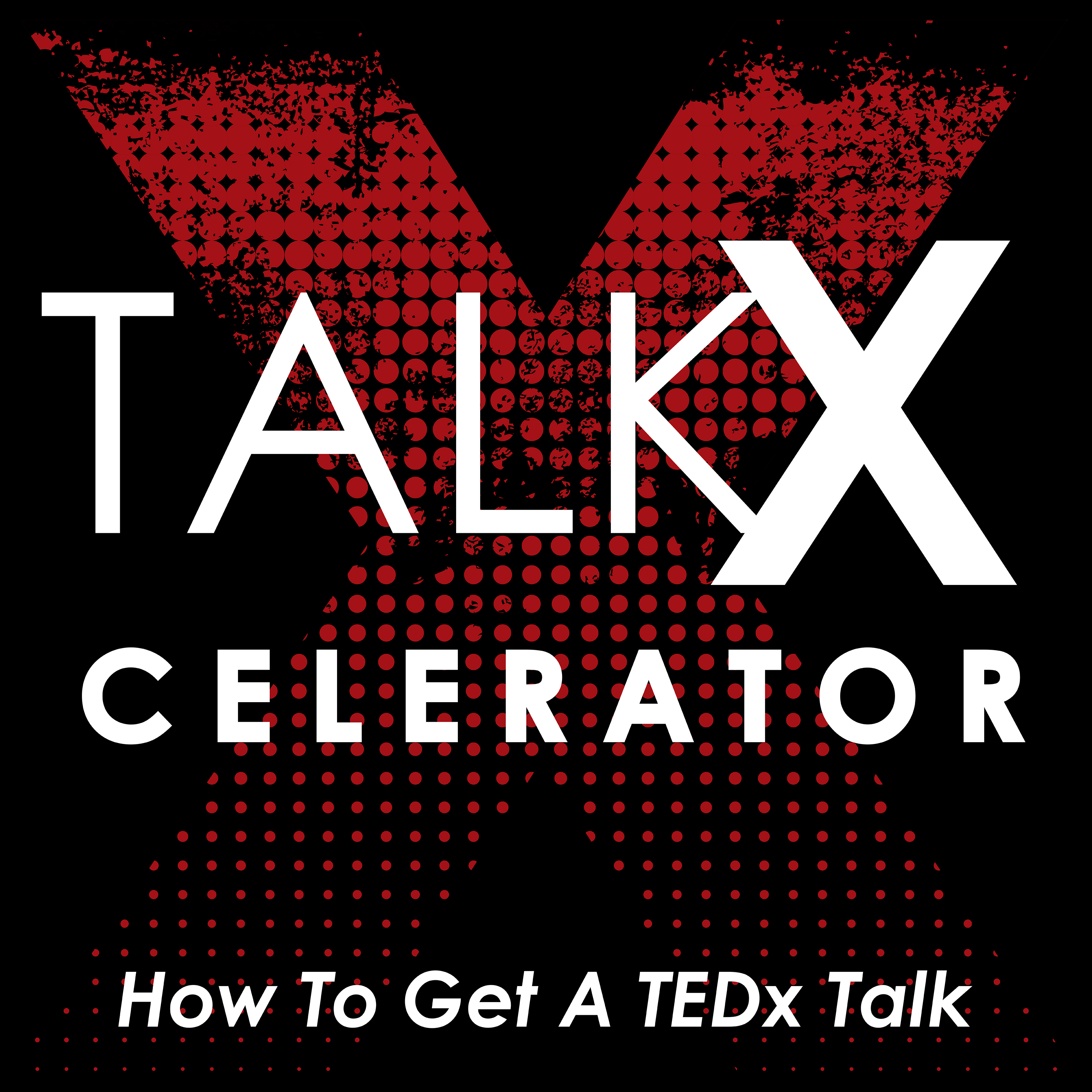 Artwork for TEDx Organizer - George Andriopoulos