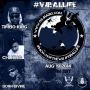 Artwork for 8.20.2014 QSJ Radio #MonthOfWu #ViralLife with @THEREALCHI_KING CHI-KING