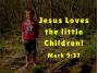 Artwork for Jesus Loves the Little Children