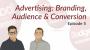 Artwork for Dodgeball Marketing Podcast #5: Digital Advertising for Beginners