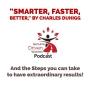 """Artwork for """"Smarter, Faster, Better,"""" by Charles Duhigg"""