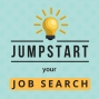 Artwork for Overcoming Limiting Beliefs in Your Job Search with Jenna Armato