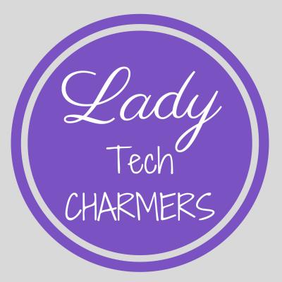Lady Tech Charmers show image