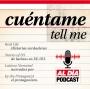 Artwork for Cuéntame Episode 14: Juan Escalante's Journey