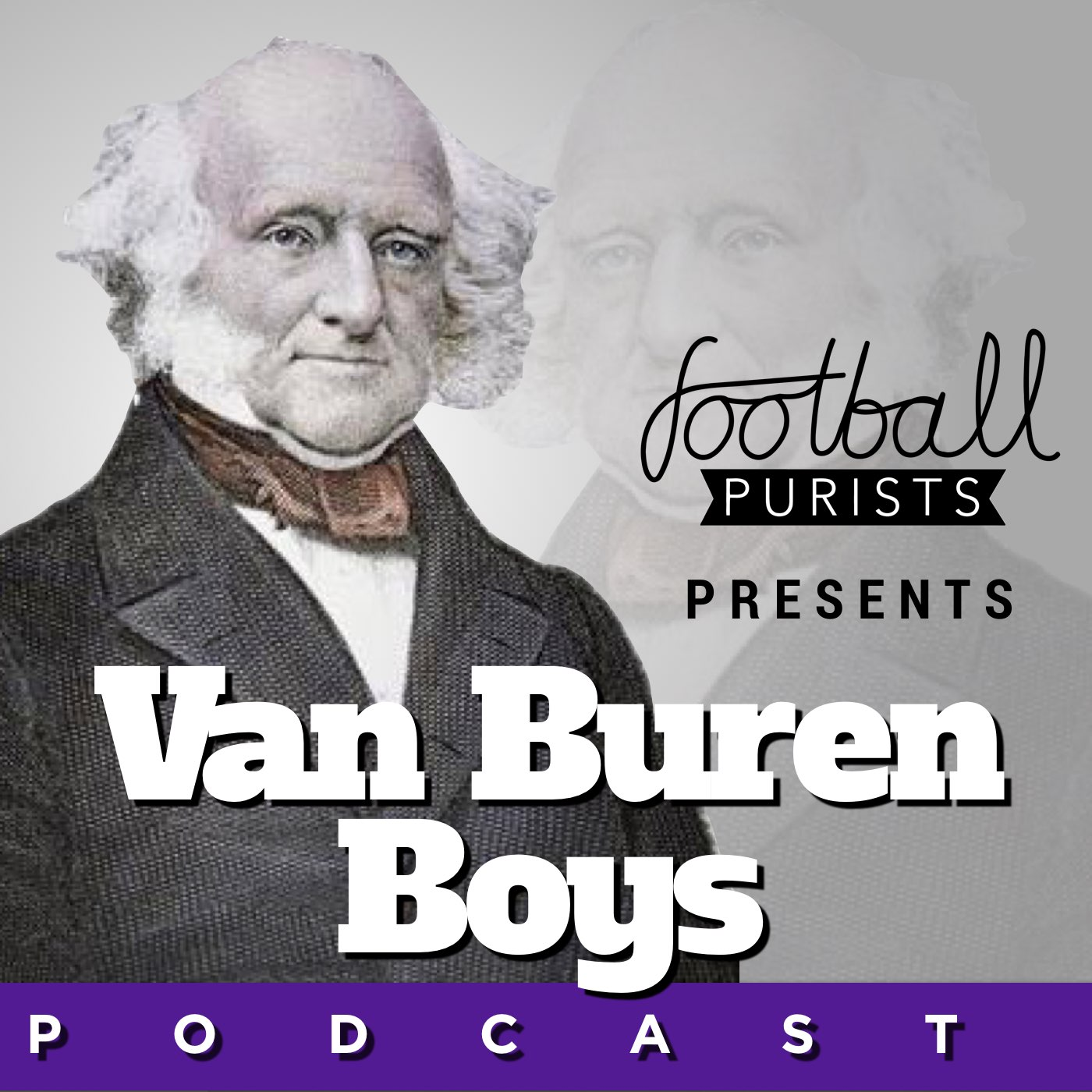 Van Buren Boys : Danish Accents and British Alternative