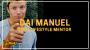 Artwork for EP 047 Dai Manuel - Finding Balance And Building Your Future