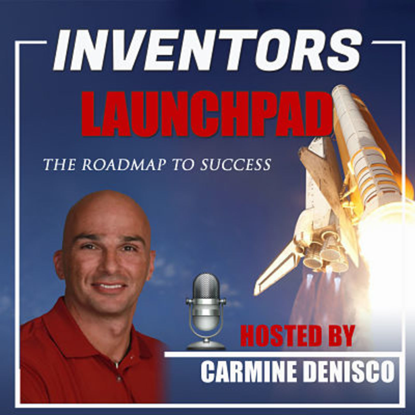 Artwork for S2e57 – Christina Daves, Award Winning Inventor, Best Selling Author, TV Show Host and PR Expert, Talks How to Generate Buzz and Get Noticed.