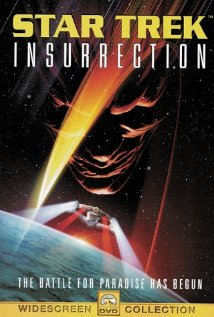 Star Trek: Insurrection Commentary
