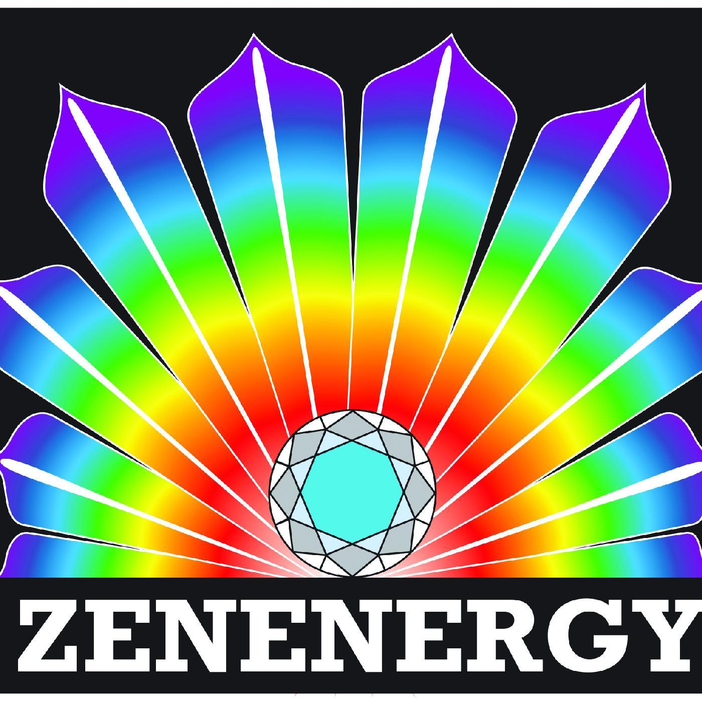 Artwork for ZE 003 (Enhanced Podcast): Zen and Meditation