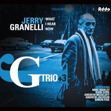 Granelli Still Keeps the Beat