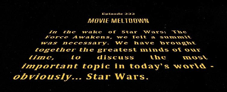 The Star Wars Summit