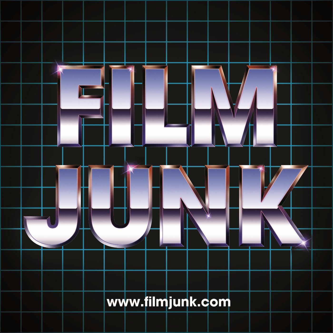 filmjunk's Podcast show art