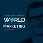 Artwork for World of Marketing 78: Kicking in Doors With Jennifer Rose