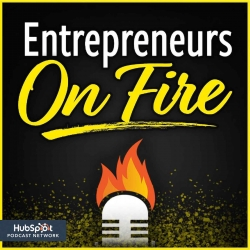 Entrepreneurs On Fire with John Lee Dumas: 2070: Michael Hyatt shares how to become a bigger thinker in 2019