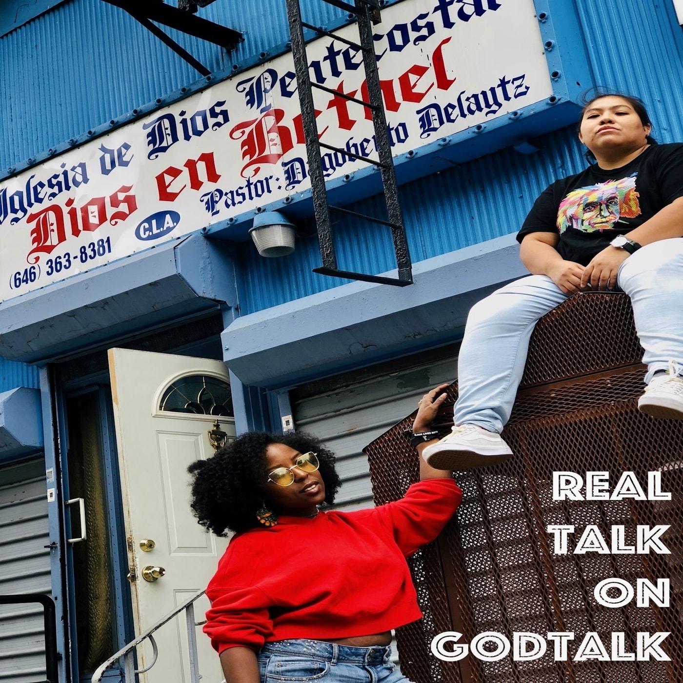 Real Talk On Godtalk Season 2 Bonus Episode show art
