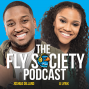 Artwork for The Final Episode of THE FLY SOCIETY