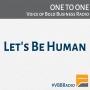 Artwork for Program 114 - Let's Be Human