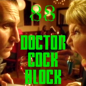 Pharos Project 88: Doctor Cock Block