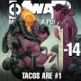 Artwork for MwaP Episode -14: Tacos are #1