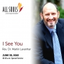 Artwork for 'I SEE YOU' - A sermon by Rev. Dr. Marlin Lavanhar