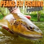 Artwork for Fly Fishing Podcast- Dry Fly Fishing For Trout