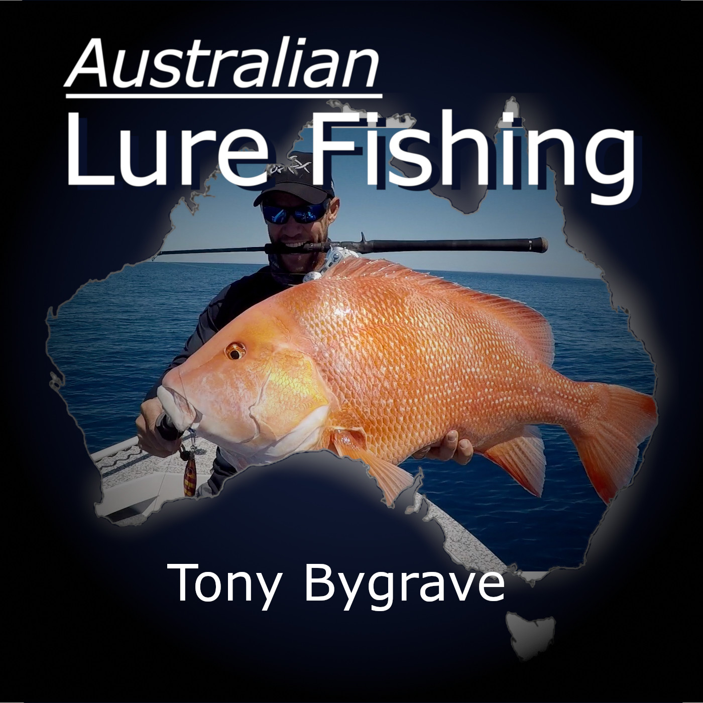 Episode 162: Airlie Beach Red Emperor With Tony Bygrave