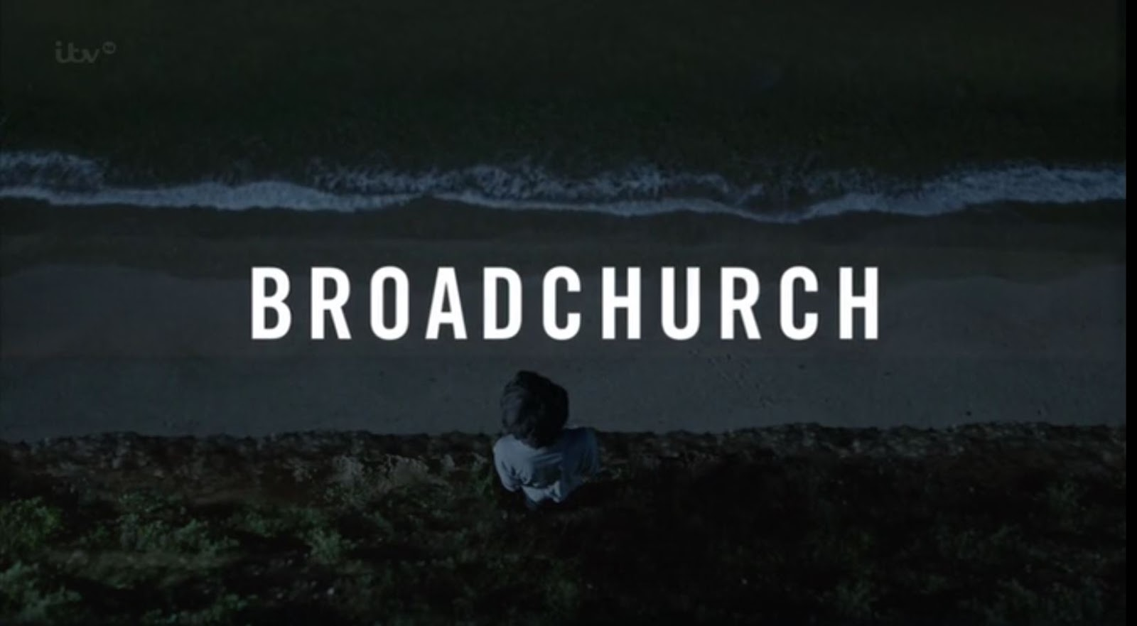 CST #268: Broadchurch - Not a House of Worship for Women