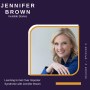 Artwork for S2 E5 Learning to Get Over Imposter Syndrome with Jennifer Brown