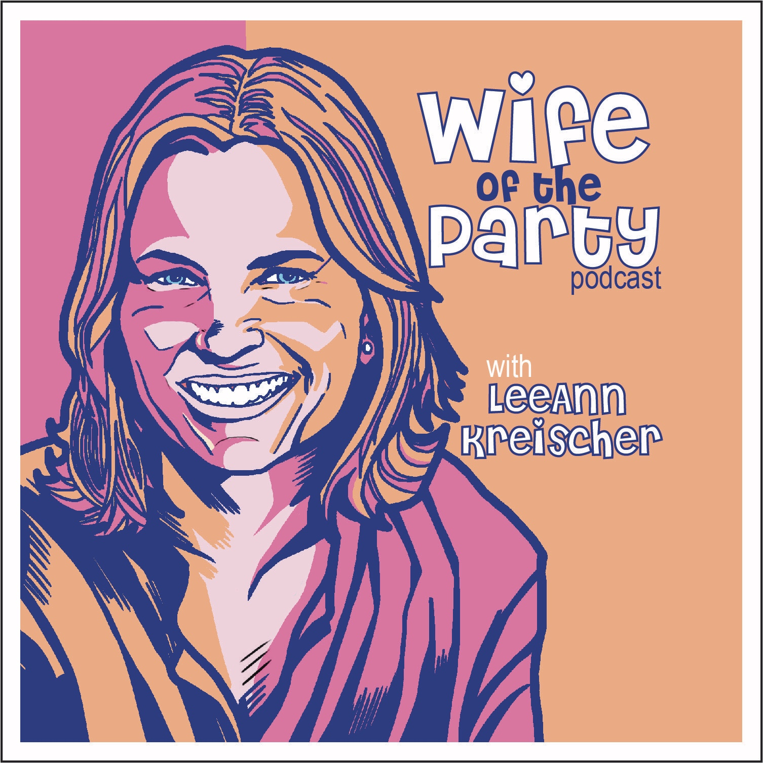 Wife Of The Party Podcast Podtail The couple met at a very young age most probably in. wife of the party podcast podtail