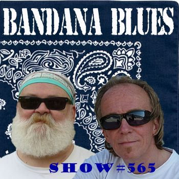 Bandana Blues #565