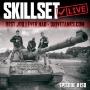 Artwork for Skillset Live Episode #158: Best Job I Ever Had - DriveTanks.com