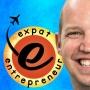 Artwork for What is an Expat Entrepreneur? - 001