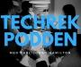 Artwork for Snart är Techrekpodden tillbaka!