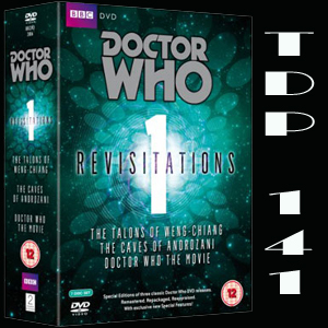 TDP 141: Revisitations Box set overview
