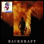 Artwork for 108: Backdraft (with Sarah D Bunting)
