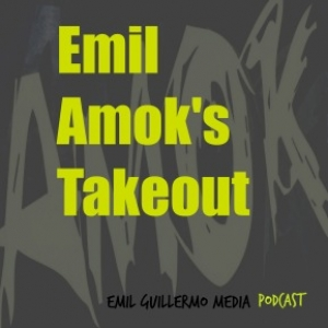 Special episode: Emil Amok's Takeout