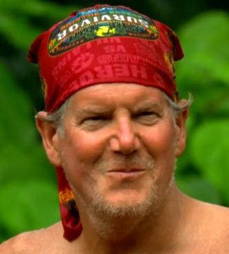 SFP Interview: Castoff from Episode 10 Survivor Gabon