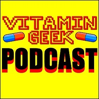 VGP Live at Chattacon 40 - 2015 - Our Favorite Sci-fi films!