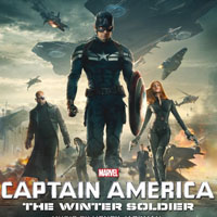 Geek Out Commentary: Captain America - The Winter Soldier