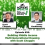 Artwork for Ep#56 Building Middle Income Multi Generational Housing with Scott Choppin