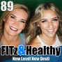 Artwork for New Level New Devil - Podcast 89 of FITz & Healthy