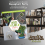 Artwork for Houseplant Party