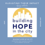 Artwork for Building Hope in the City