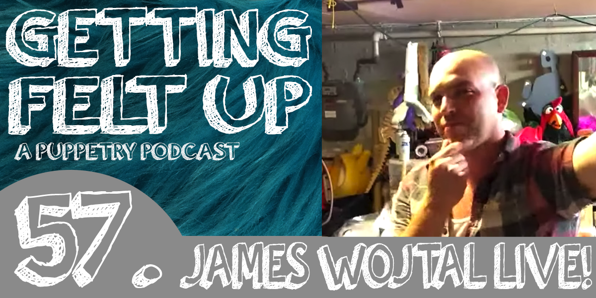 57. James Wojtal Talks Dinos and Cruising!
