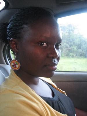 Rachael Kainyu Njeri - Preacher Preacher