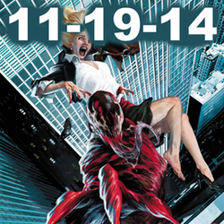 11-19-14 Marvel Comics Roundup